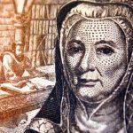 La Latina: profesora de Isabel