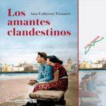 «Los amantes clandestinos», de Ana Cabrera Vivanco