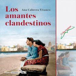 Los amantes clandestinos Ana Cabrera Vivanco