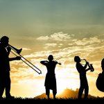 La música, un arte para la unión y la concordia