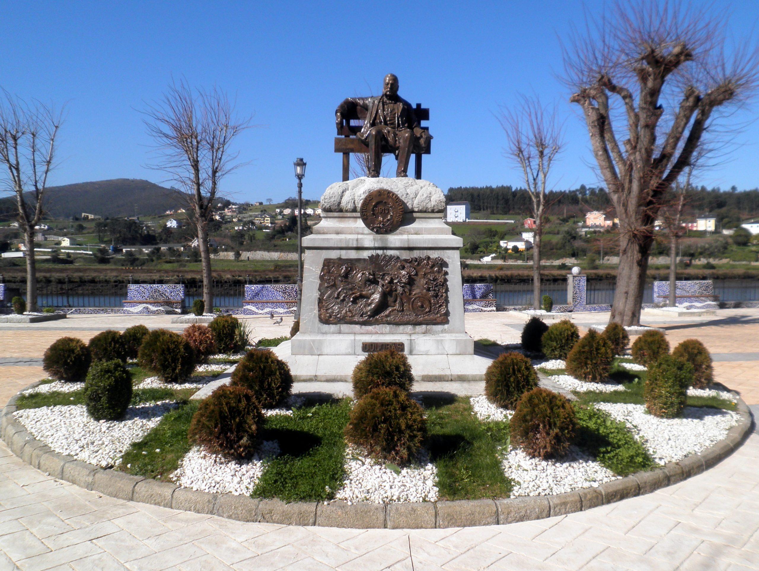 2 CAMPOAMOR EN navia, asturias