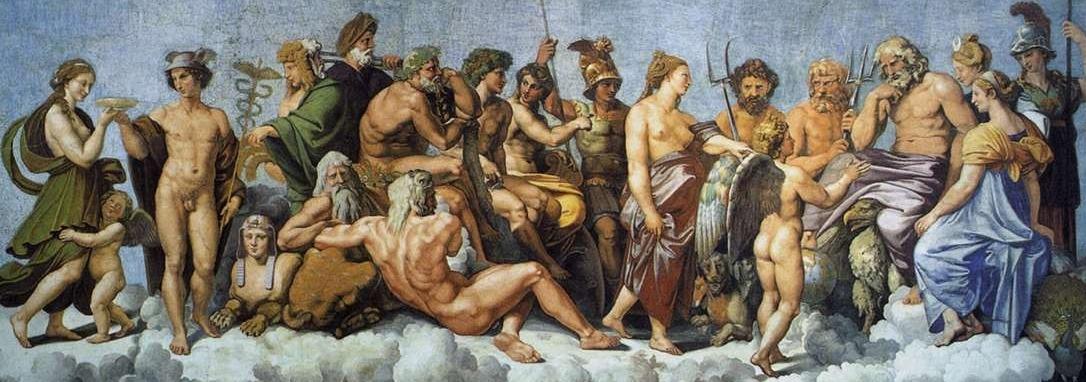Rito Ethos y Catarsis una nueva Filosofía del arte 1