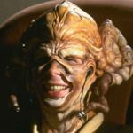 Alan Ruscoe: «El actor de las mil máscaras»