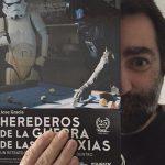 José García Pont: «Me encuentro inundado en Star Wars»