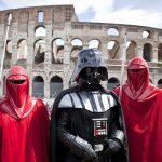 El imperio «romano» contraataca