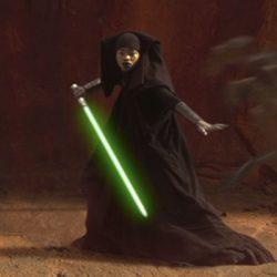 Luminara: una mujer en el consejo Jedi