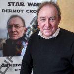 Dermot Crowley: «El general de una rebelión imposible»