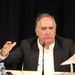 Manuel Almendro: «Mayor conciencia mediante la psicología transpersonal»