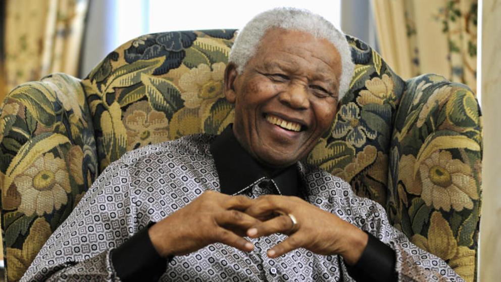 La lección de Nelson Mandela 2