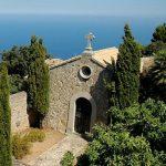 La ermita de la Santísima Trinidad de Valldemossa
