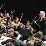 Daniel Barenboim: una orquesta con músicos israelíes y palestinos