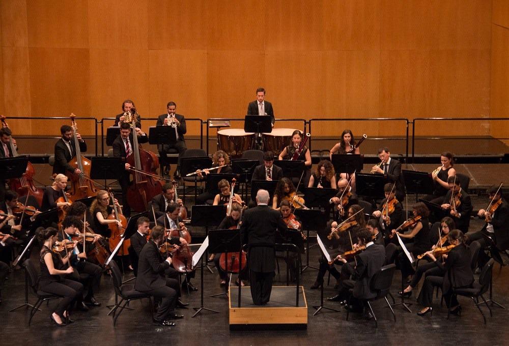 La Orquesta West Eastern Divan 3