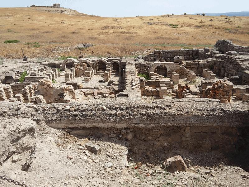 Cástulo municipio romano 5