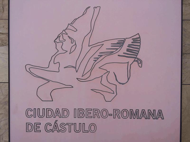 Cástulo municipio romano 6