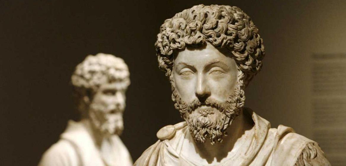 Marco Aurelio 3