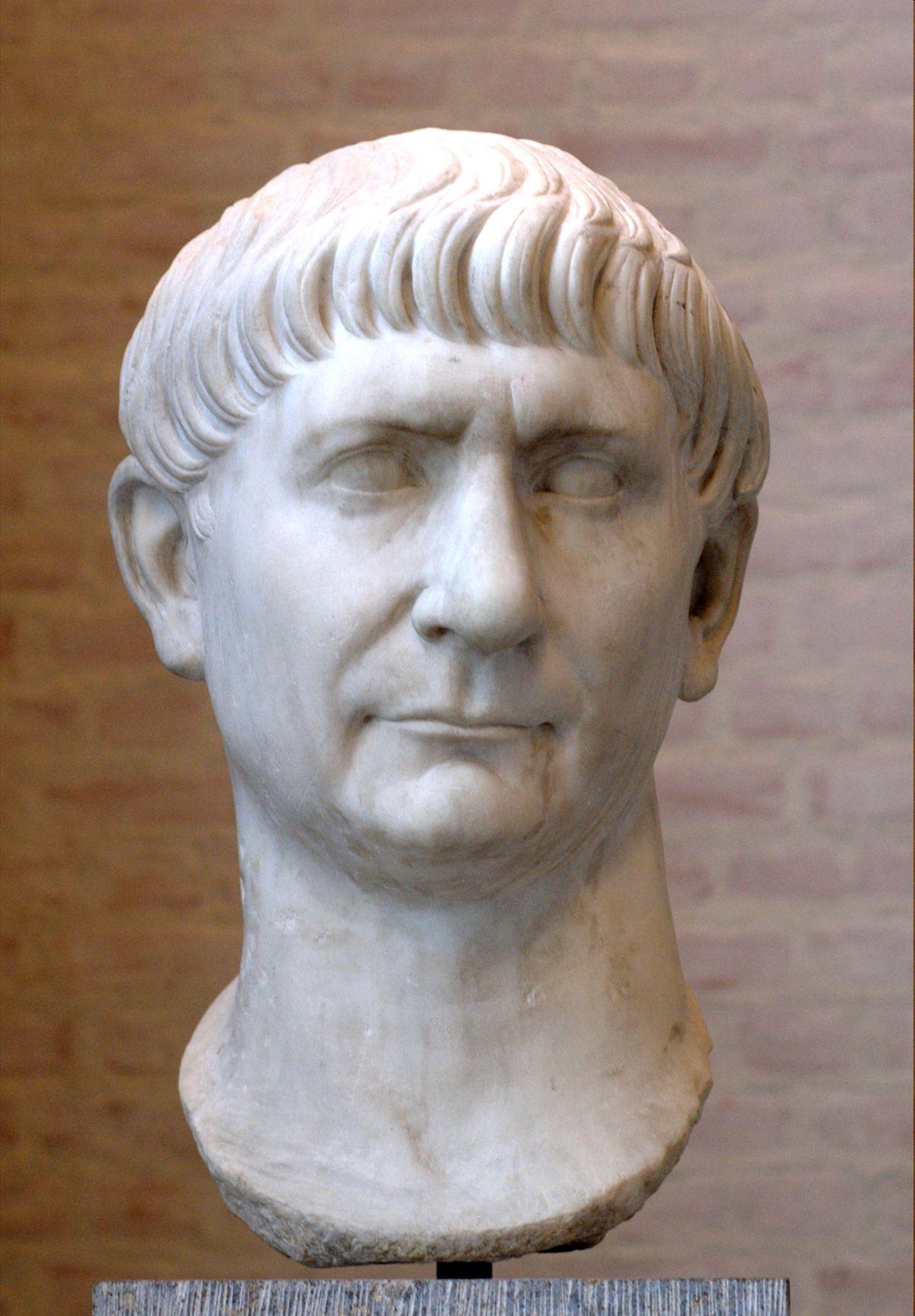 Trajano un emperador legionario al servicio de la justicia 4