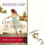 «Contra el viento», de Ángeles Caso