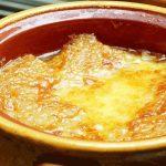 Sopa de piedra