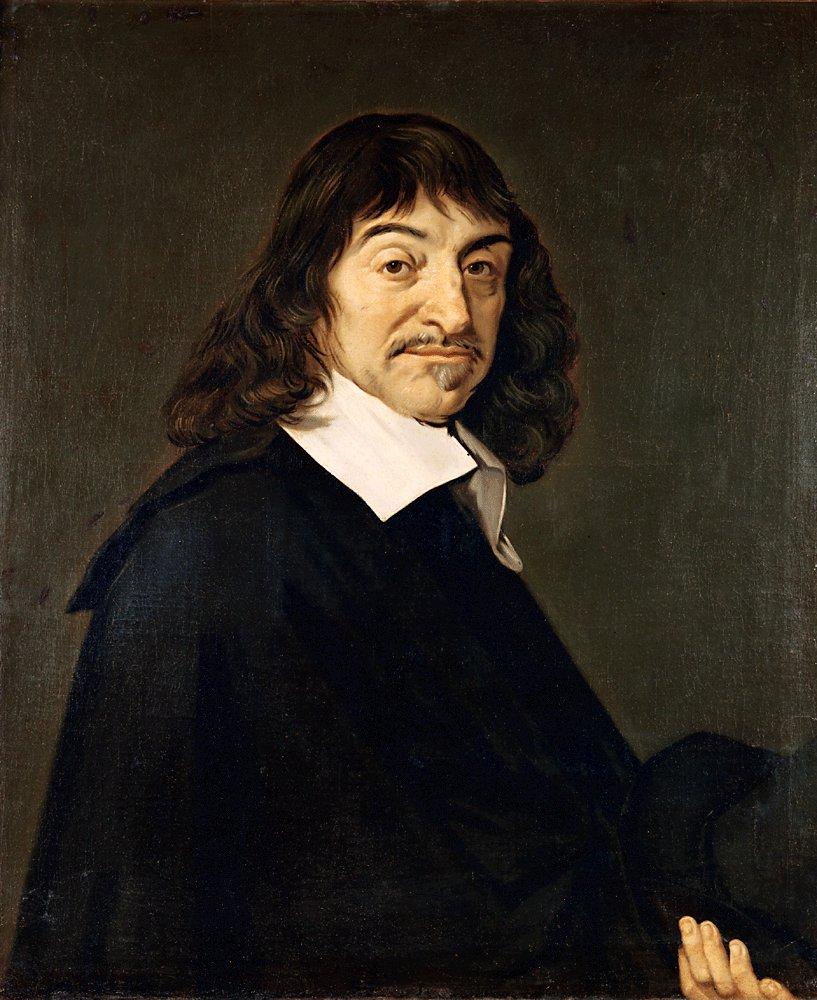 LA MAGIA DEL TERCERO INCLUIDO 3 Descartes