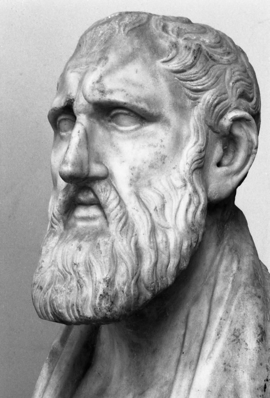Ética y teoría cuántica 2 Zenón