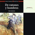 «De ratones y hombres», de John Steinbeck