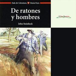 De ratones y hombres, de John Steinbeck