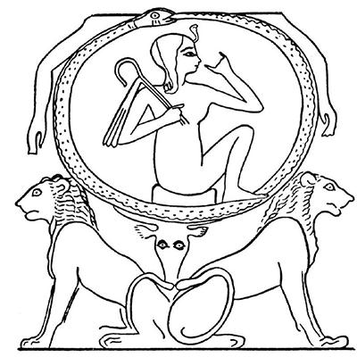 Astrología y hermetismo en Miguel Servet