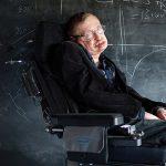Stephen Hawking, una visión inteligente del universo