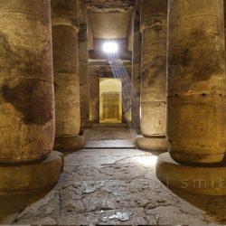 Citas célebres egipto