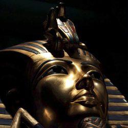 NEP JEPERU RA: El azaroso destino de Tutankamón