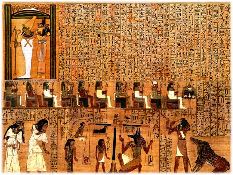 LA ASTROLOGÍA EN EL ANTIGUO EGIPTO 3