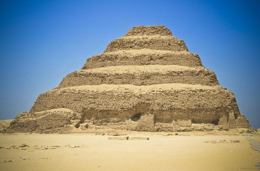 Misterios de las piramides 3