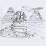 Egipto, siempre