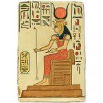 Diosas egipcias, inspiración para la mujer actual