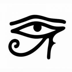 La creación leyenda egipcia