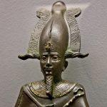 Osiris, señor de Egipto