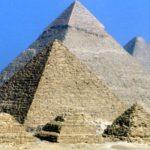 Misterios de las pirámides egipcias