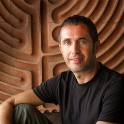 Alejandro Villar Ken Wilber