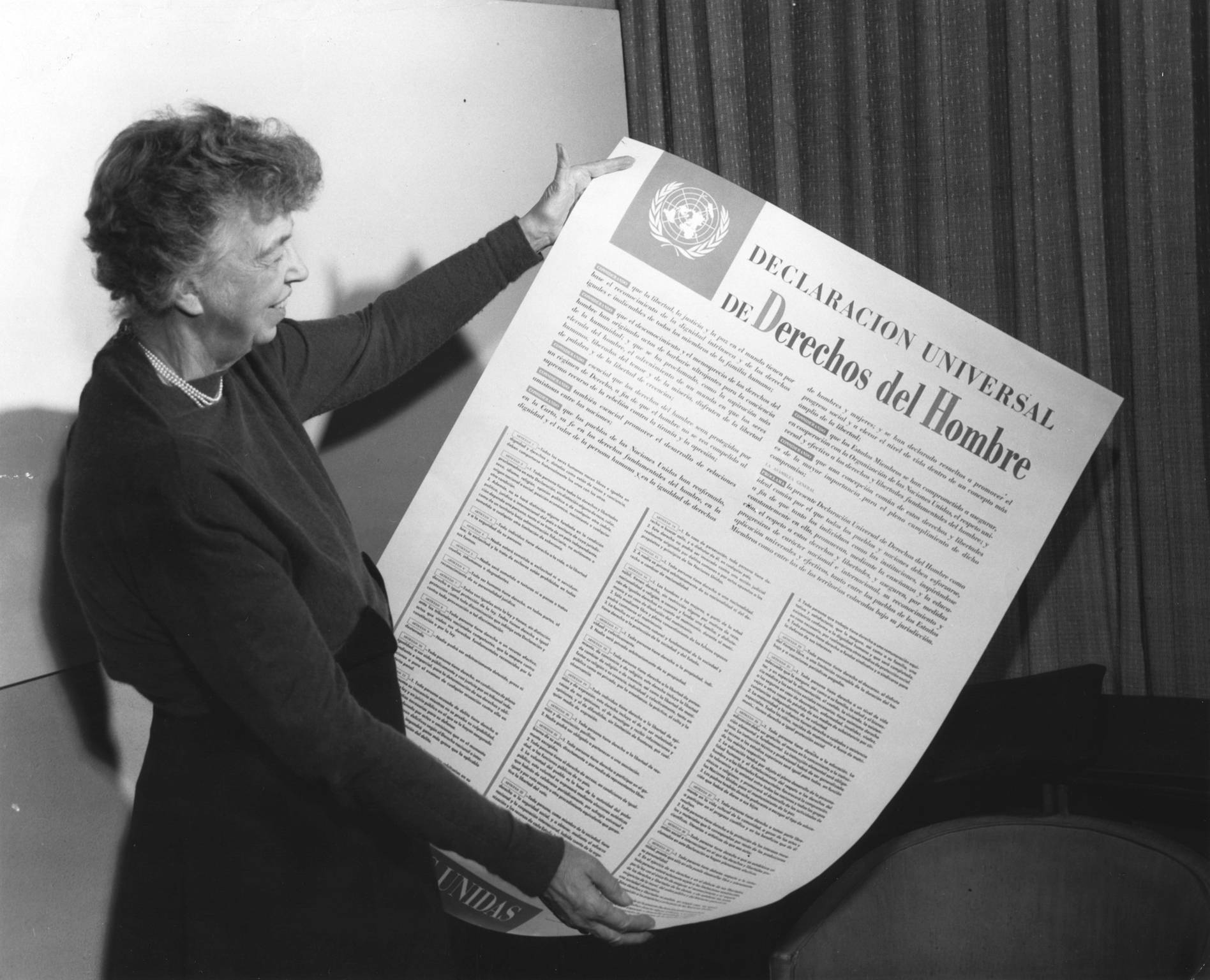 Declaración derechos humanos 1