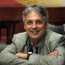 Agustí Pániker, director de la Editorial Kairós