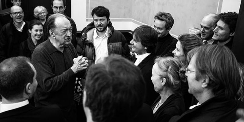 Nikolaus Harnoncourt músico y filósofo 3