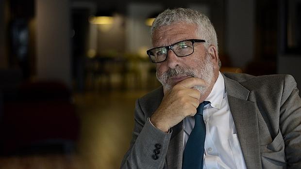 Entrevista Gregorio Luri 1