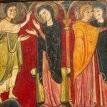 Colores medievales