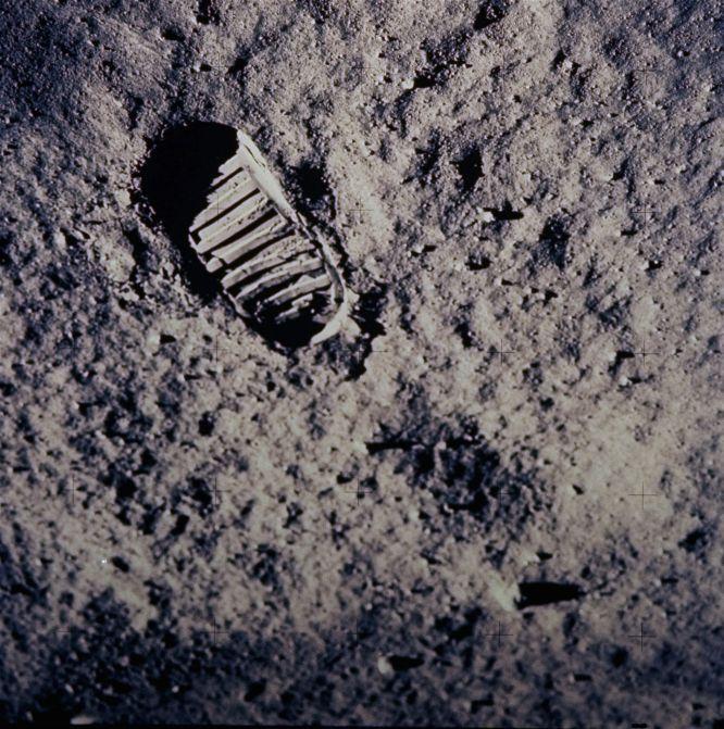 50 aniversario dl hombre en la luna 2