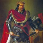 El rey cortés