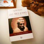 «Las tres joyas», de Agustín Pániker