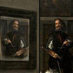 El enigma que se esconde en «Las meninas» de Velázquez