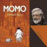 «Momo», el tiempo vivo de Michael Ende