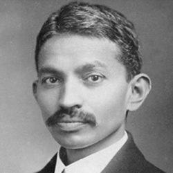 Gandhi, el hombre que no quiso reinar