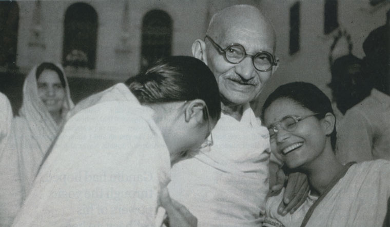 Gandhi 5